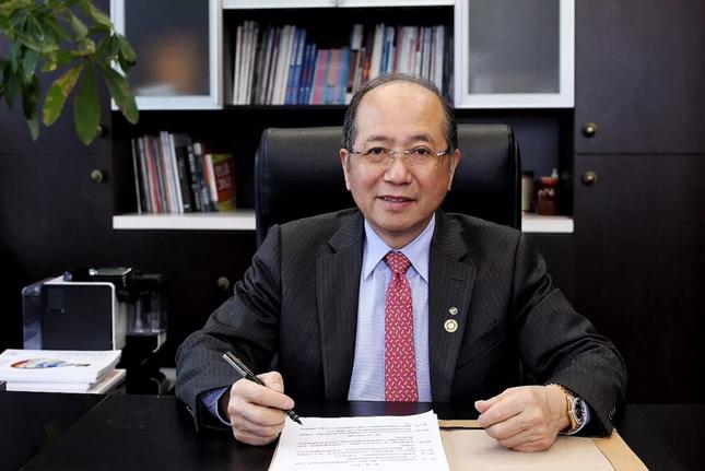 台湾百吉李文勋:见证台商在重庆的成长之路